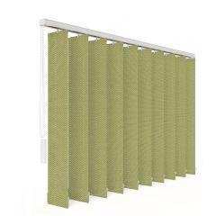 Vertikalios žaliuzės 127mm juostos, CORRA 5050