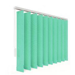 Vertikalios žaliuzės 127mm juostos, CORRA 5056